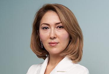 Аманмурадова Айя Курбановна