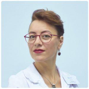 Фельдман Юлия Александровна