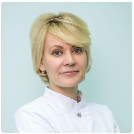 Глазко Ирина Ивановна HBP Group