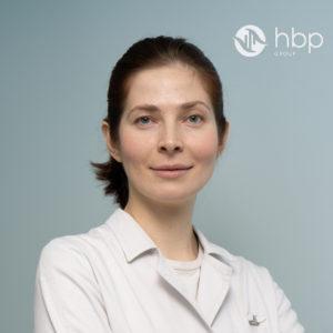 Гастроэнтерология HBP-Group