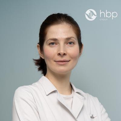 Диетология HBP-Group