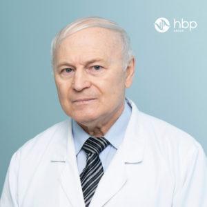Чернышев А.Л. HBP-Group