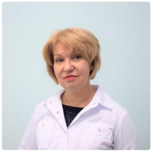 Чуловская Ирина Германовна HBP Group