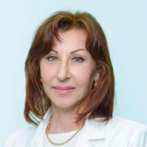 Липова Елена Валериевна