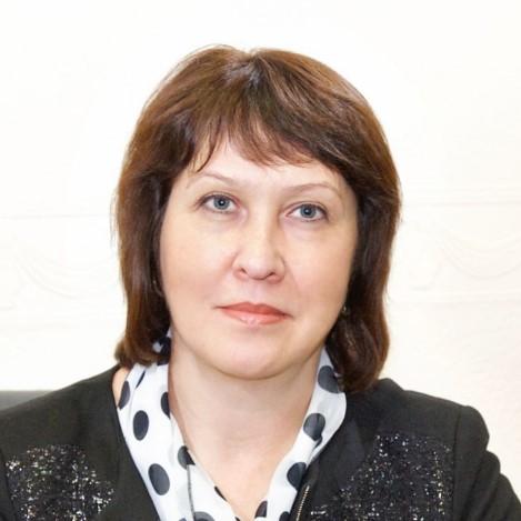 Гладских Лариса Валентиновна