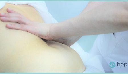 Висцеральный массаж HBP-Group