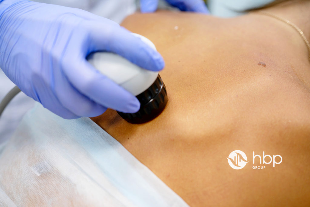 Ударно-волновая терапия HBP-Group